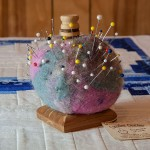 Captain Cook Pincushion