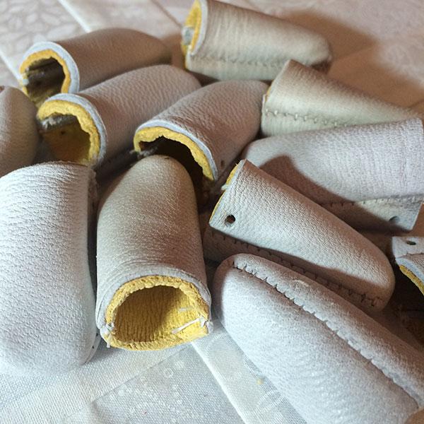 Fingertip Thimbles
