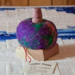 Lambkin Pincushion