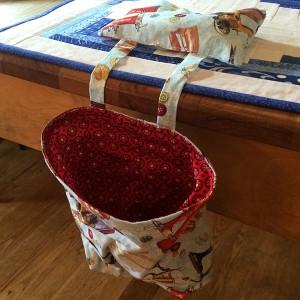 work-scrap-bag