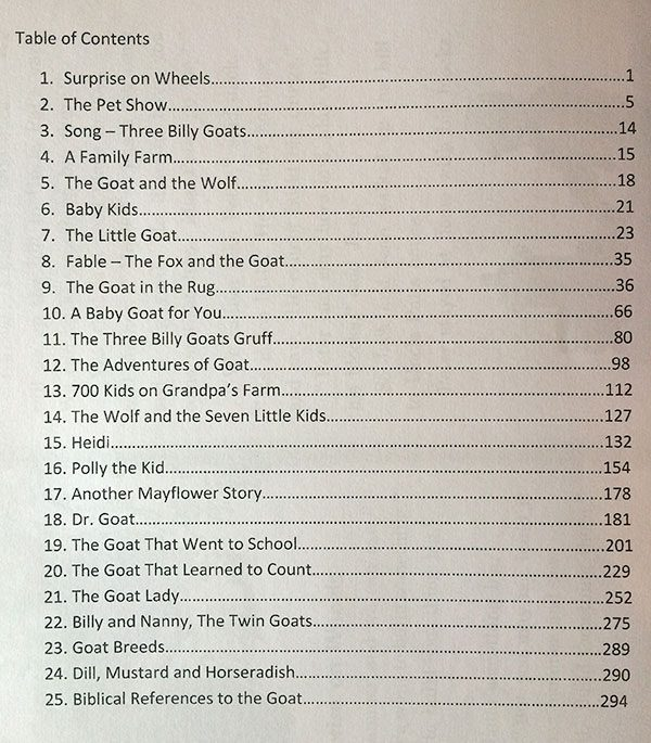 goat-stories-table-contents